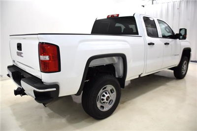 2018 Sierra 2500 Extended Cab 4x4,  Pickup #83874 - photo 2