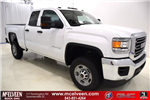 2018 Sierra 2500 Extended Cab 4x4,  Pickup #83874 - photo 1
