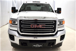 2018 Sierra 2500 Extended Cab 4x4,  Pickup #83874 - photo 6