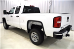 2018 Sierra 2500 Extended Cab 4x4,  Pickup #83874 - photo 8