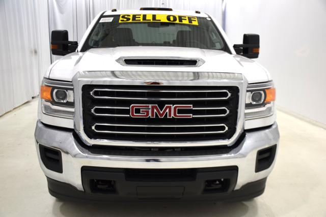 2018 Sierra 3500 Crew Cab 4x4,  Pickup #83908 - photo 6