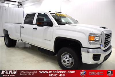 2018 Sierra 3500 Crew Cab 4x4,  Pickup #83908 - photo 1