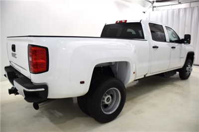 2018 Sierra 3500 Crew Cab 4x4,  Pickup #83908 - photo 2