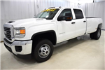 2018 Sierra 3500 Crew Cab 4x4,  Pickup #83908 - photo 5