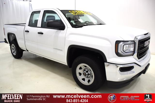 2018 Sierra 1500 Extended Cab 4x2,  Pickup #83927 - photo 1
