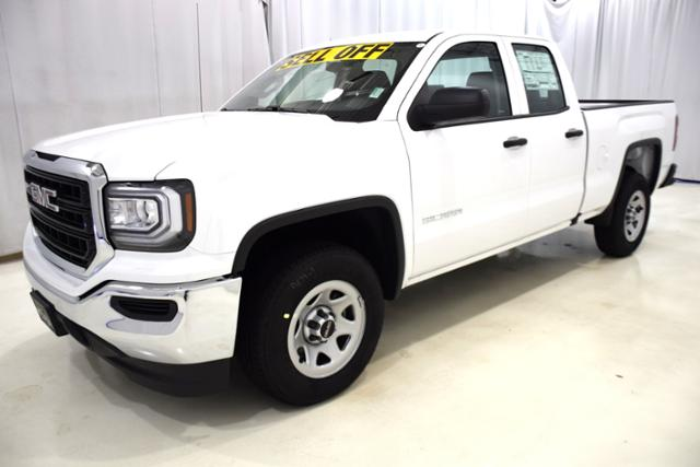 2018 Sierra 1500 Extended Cab 4x2,  Pickup #83927 - photo 5