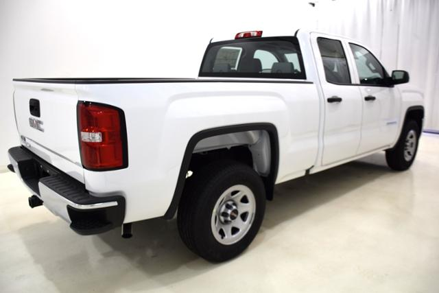 2018 Sierra 1500 Extended Cab 4x2,  Pickup #83927 - photo 2