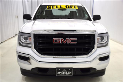 2018 Sierra 1500 Extended Cab 4x2,  Pickup #83927 - photo 6