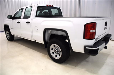 2018 Sierra 1500 Extended Cab 4x2,  Pickup #83927 - photo 8