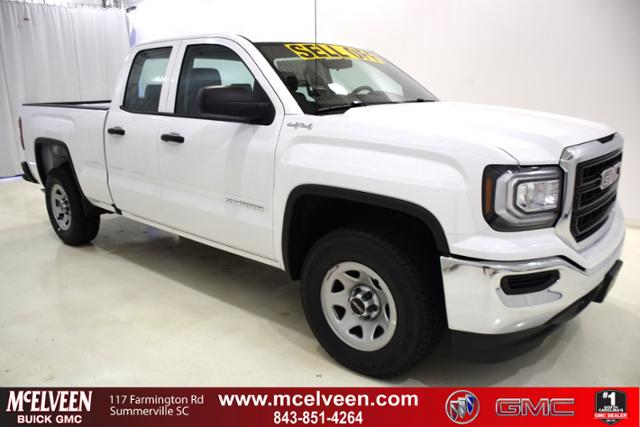 2018 Sierra 1500 Extended Cab 4x4,  Pickup #83934 - photo 1