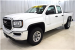 2018 Sierra 1500 Extended Cab 4x4,  Pickup #83934 - photo 5