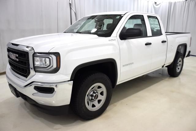 2018 Sierra 1500 Extended Cab 4x4,  Pickup #83964 - photo 5