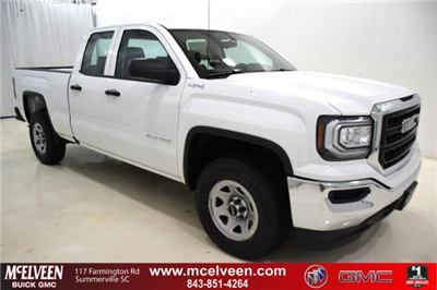 2018 Sierra 1500 Extended Cab 4x4,  Pickup #83964 - photo 1