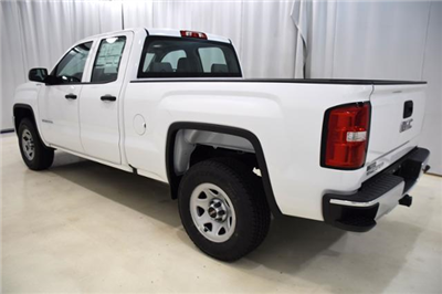 2018 Sierra 1500 Extended Cab 4x4,  Pickup #83964 - photo 8