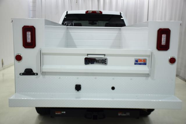 2018 Sierra 2500 Crew Cab 4x2,  Knapheide Service Body #83983 - photo 7
