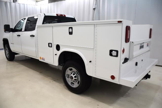 2018 Sierra 2500 Crew Cab 4x2,  Knapheide Service Body #83983 - photo 8