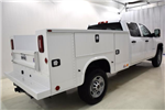 2018 Sierra 2500 Crew Cab 4x2,  Knapheide Service Body #83983 - photo 1