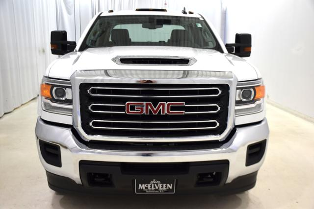 2018 Sierra 3500 Crew Cab DRW 4x2,  Knapheide Service Body #84025 - photo 6