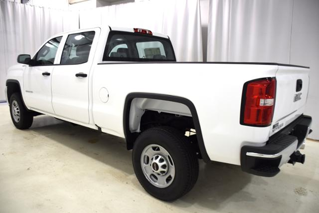 2018 Sierra 2500 Crew Cab 4x4,  Pickup #84100 - photo 8