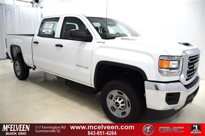 2018 Sierra 2500 Crew Cab 4x4,  Pickup #84100 - photo 1
