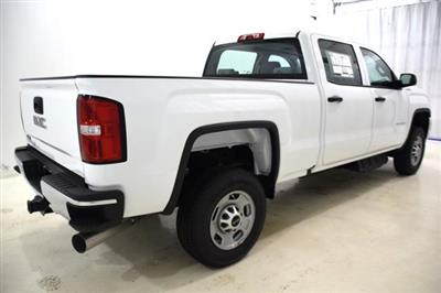 2018 Sierra 2500 Crew Cab 4x4,  Pickup #84100 - photo 2