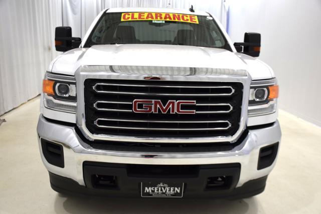 2018 Sierra 2500 Extended Cab 4x2,  Service Body #84136 - photo 6