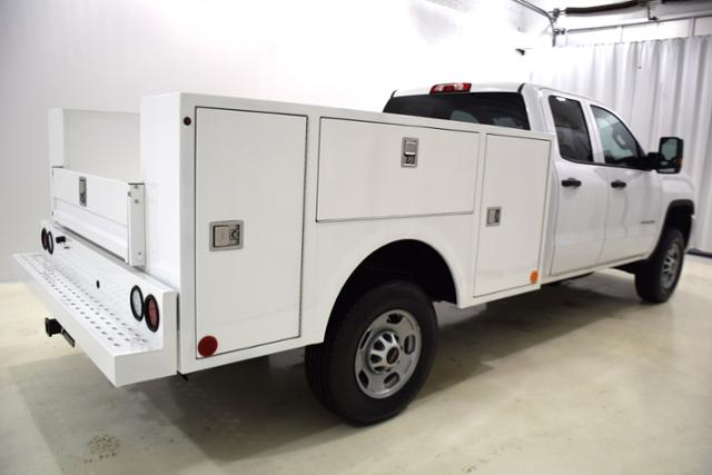 2018 Sierra 2500 Extended Cab 4x2,  Service Body #84136 - photo 2