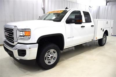 2018 Sierra 2500 Extended Cab 4x2,  Service Body #84136 - photo 5