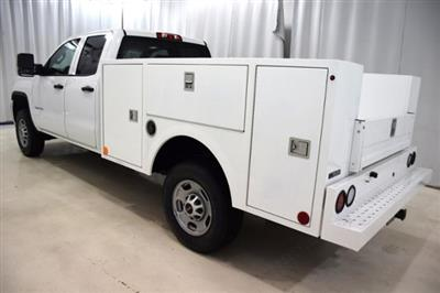 2018 Sierra 2500 Extended Cab 4x2,  Service Body #84136 - photo 8