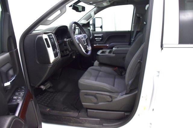 2019 Sierra 2500 Extended Cab 4x2,  Reading SL Service Body #93352 - photo 14