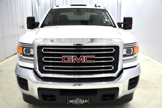 2019 Sierra 2500 Extended Cab 4x2,  Reading SL Service Body #93352 - photo 8
