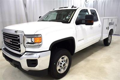 2019 Sierra 2500 Extended Cab 4x2,  Reading SL Service Body #93352 - photo 7