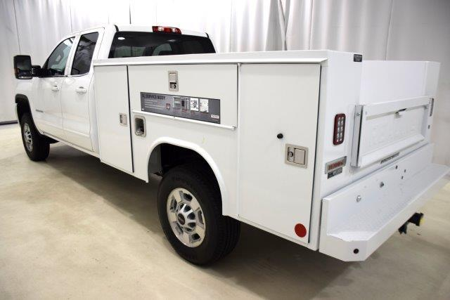 2019 Sierra 2500 Extended Cab 4x2,  Reading SL Service Body #93362 - photo 11