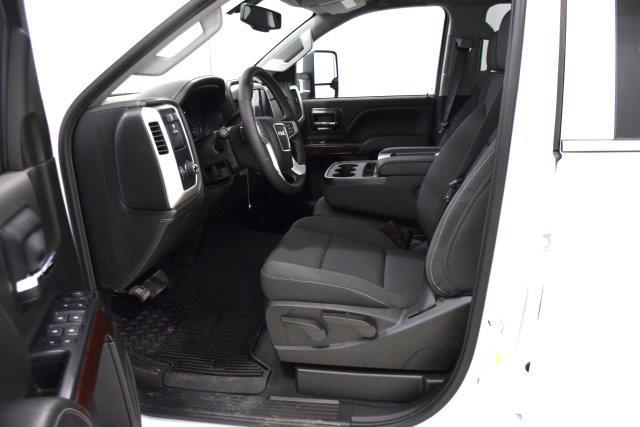 2019 Sierra 2500 Extended Cab 4x2,  Reading SL Service Body #93362 - photo 15