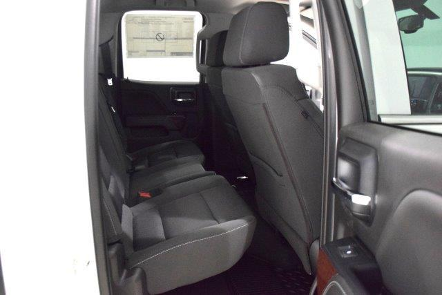 2019 Sierra 2500 Extended Cab 4x2,  Reading SL Service Body #93362 - photo 19