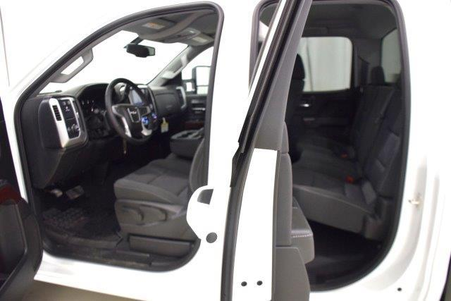 2019 Sierra 2500 Extended Cab 4x2,  Reading SL Service Body #93362 - photo 4