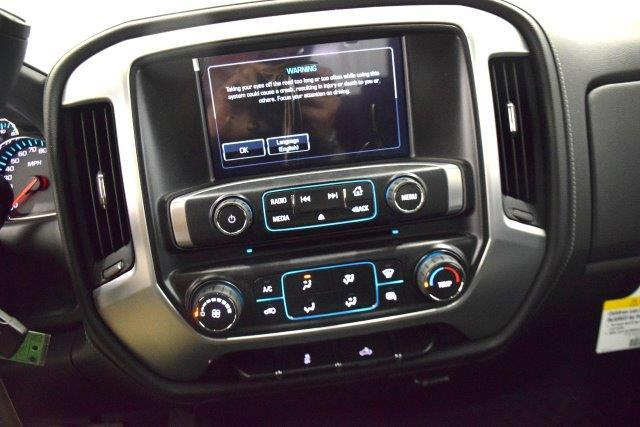 2019 Sierra 2500 Extended Cab 4x2,  Reading SL Service Body #93362 - photo 32