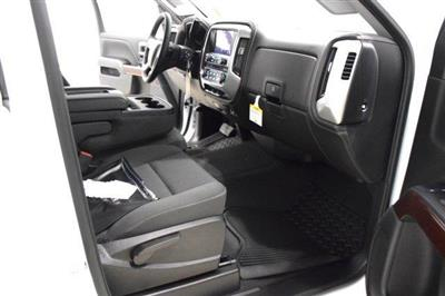 2019 Sierra 2500 Extended Cab 4x2,  Reading SL Service Body #93362 - photo 18