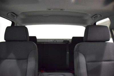2019 Sierra 2500 Extended Cab 4x2,  Reading SL Service Body #93362 - photo 3