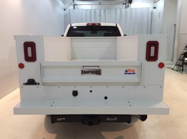 2019 Sierra 2500 Crew Cab 4x4,  Knapheide Service Body #93403 - photo 23