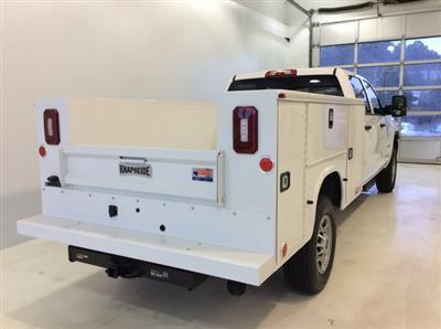 2019 Sierra 2500 Crew Cab 4x4,  Knapheide Service Body #93403 - photo 4