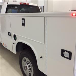 2019 Sierra 2500 Crew Cab 4x4,  Knapheide Service Body #93403 - photo 13