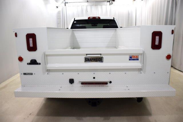 2019 Sierra 3500 Crew Cab 4x4,  Knapheide Service Body #93465 - photo 10