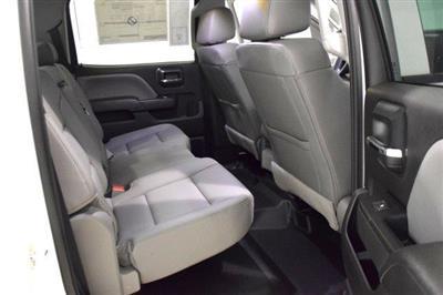 2019 Sierra 3500 Crew Cab 4x4,  Knapheide Service Body #93465 - photo 18