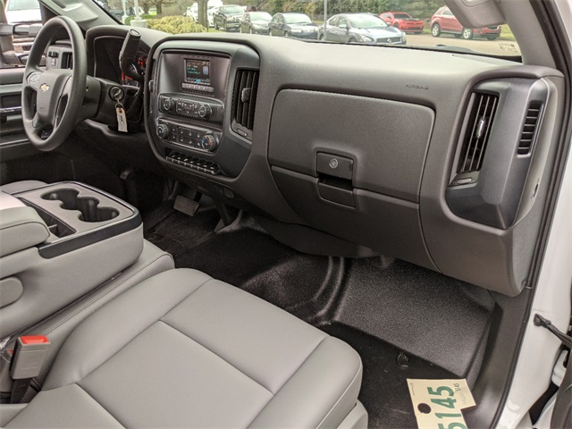 2019 Chevrolet Silverado 4500 Regular Cab DRW 4x2, Knapheide Steel Service Body #13747 - photo 21