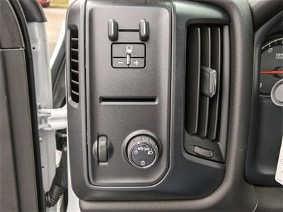 2019 Chevrolet Silverado 4500 Regular Cab DRW 4x2, Knapheide Steel Service Body #13747 - photo 17