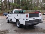 2019 Chevrolet Silverado 4500 Regular Cab DRW 4x2, Knapheide Steel Service Body #13747 - photo 6