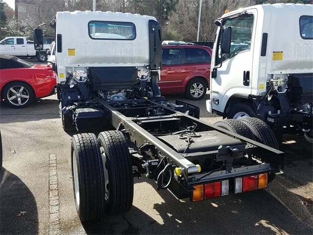 2020 Chevrolet LCF 4500XD Regular Cab DRW 4x2, Cab Chassis #14150 - photo 1