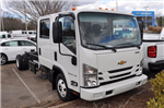 2017 Low Cab Forward Crew Cab, Cab Chassis #7600 - photo 1