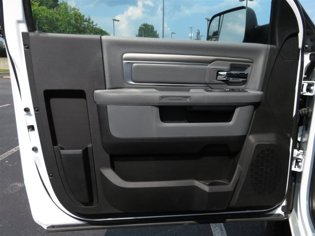 2018 Ram 2500 Regular Cab 4x4,  Warner Service Body #DZ8060 - photo 16